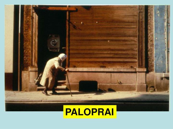 PALOPRAI