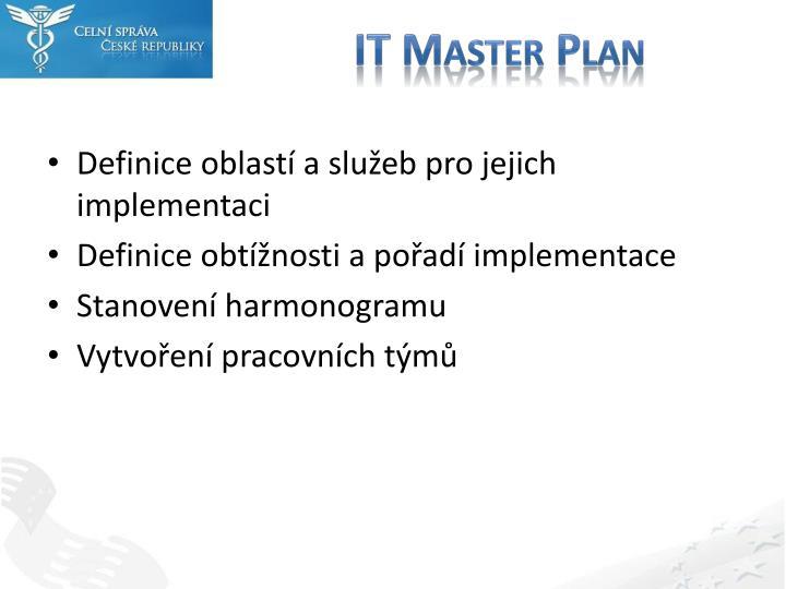 IT Master