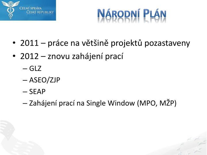 Národní Plán