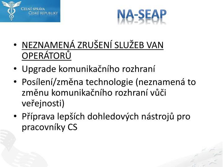 NA-SEAP
