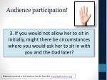 audience participation3