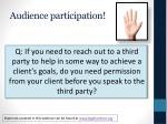 audience participation4