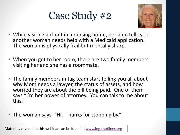 Case Study #2