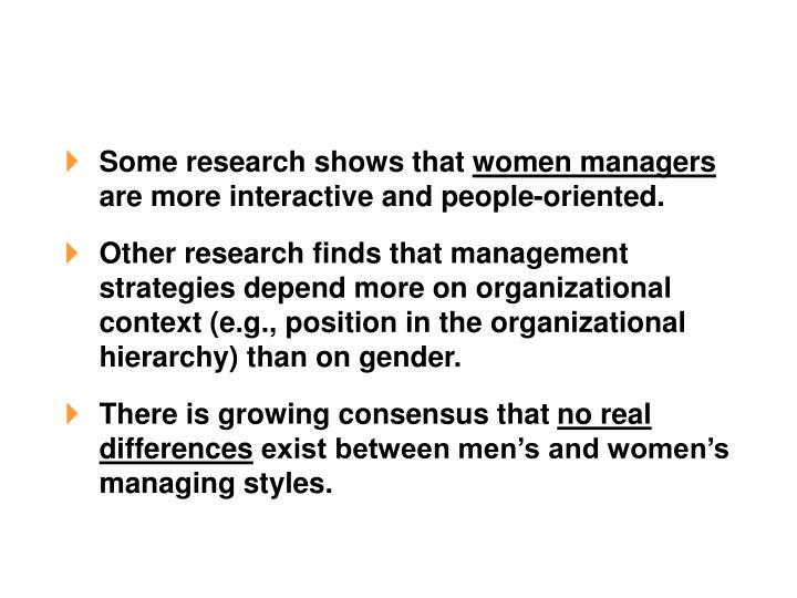 DO MEN AND WOMEN