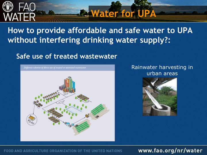 the availabilityof safe and clean water In support of vision 2020 (towards achieving developed nation status), malaysia will conserve and manage its water resources to ensure adequate and safe water for all.