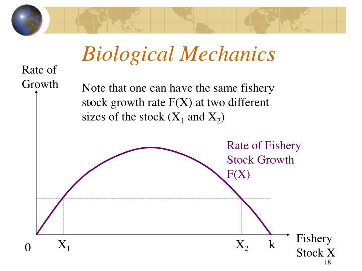 Biological Mechanics