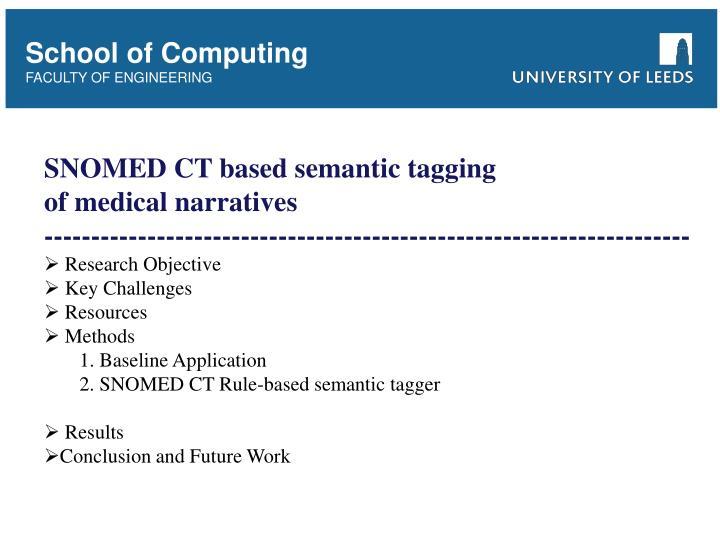 School of Computing