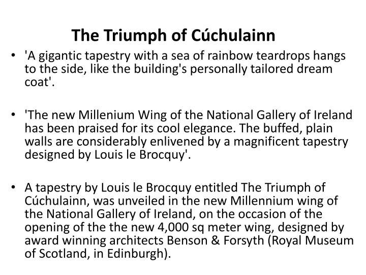 The Triumph of