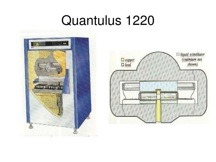 Quantulus 1220