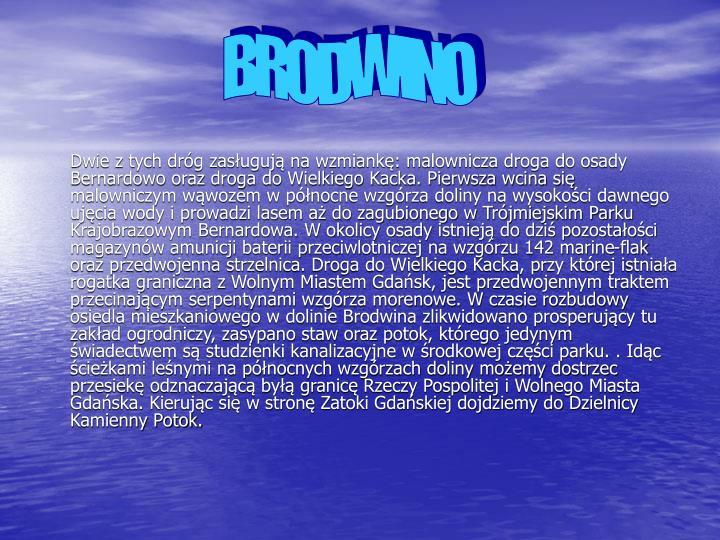 BRODWINO