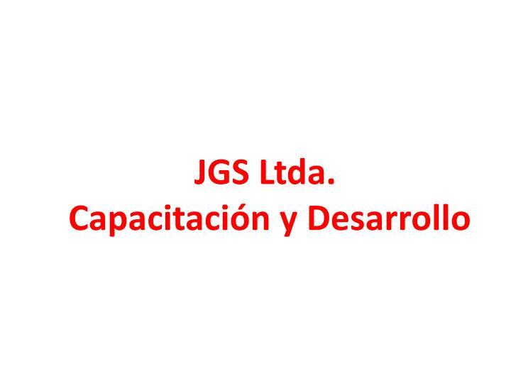 JGS Ltda.