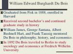 william edward burghardt du bois2
