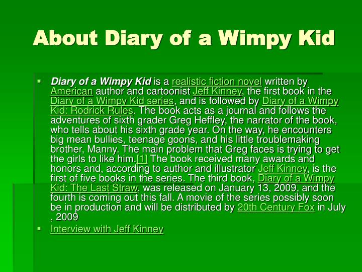 diary of a wimpy kid rodrick rules pdf download