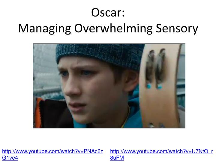 Oscar: