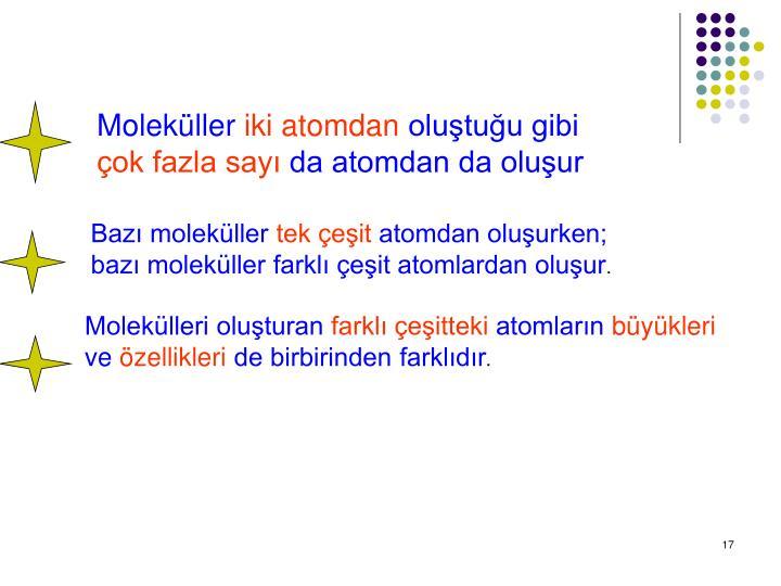 Molekller