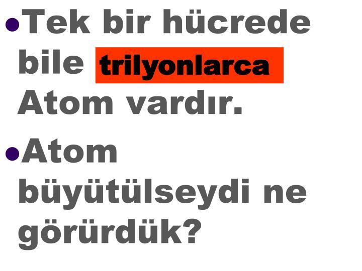 trilyonlarca