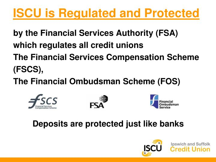 Iscu is regulated and protected