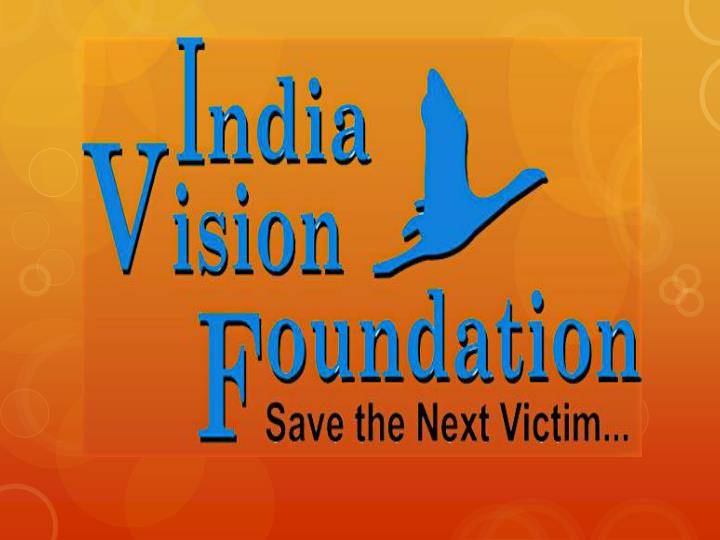 The foundation it s birth vision and mission objectives of foundation our first program