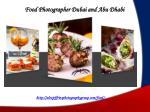 food photographer dubai and abu dhabi1