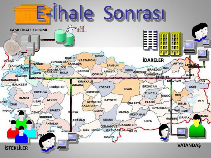 E-hale  Sonras