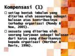 kompensasi 1