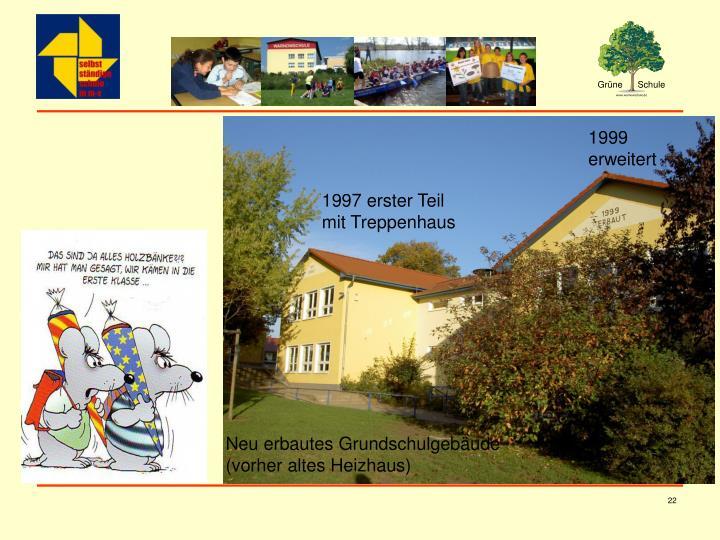 1999 erweitert
