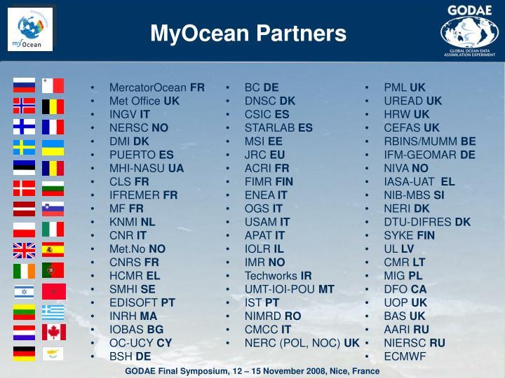 MercatorOcean