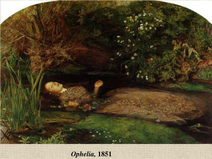 Ophelia,