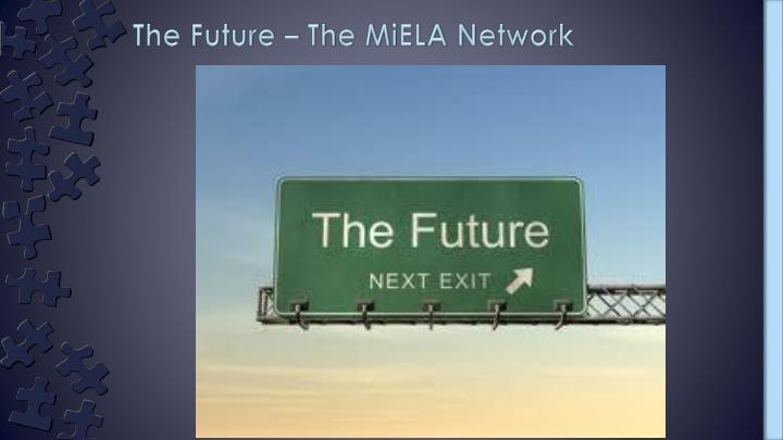 The Future – The
