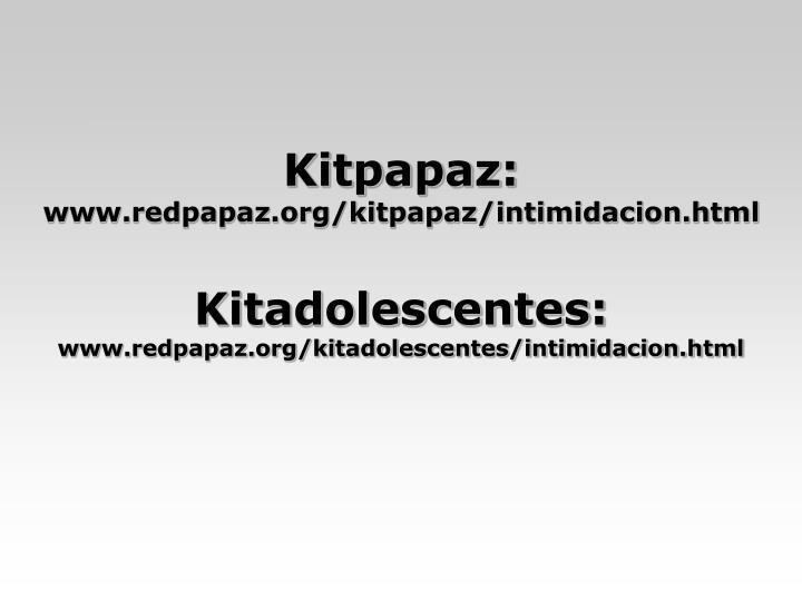 Kitpapaz
