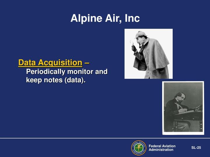 Alpine Air, Inc