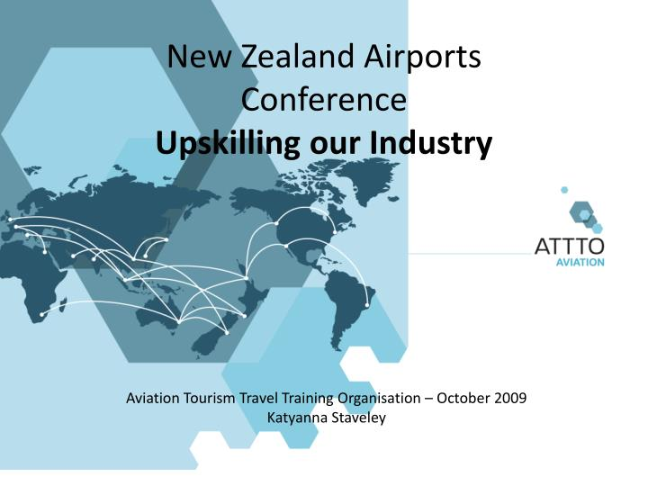 New Zealand Airports Conference