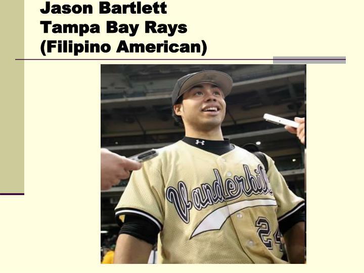 Jason Bartlett