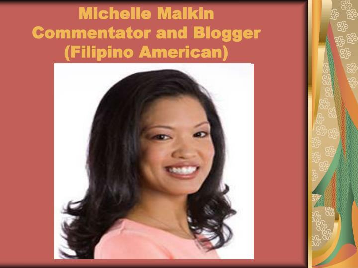 Michelle Malkin