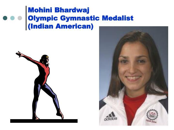 Mohini Bhardwaj