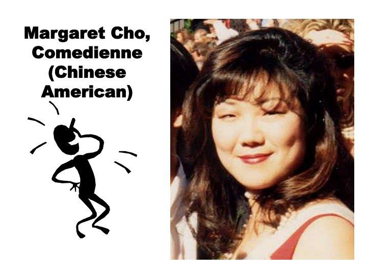 Margaret Cho,