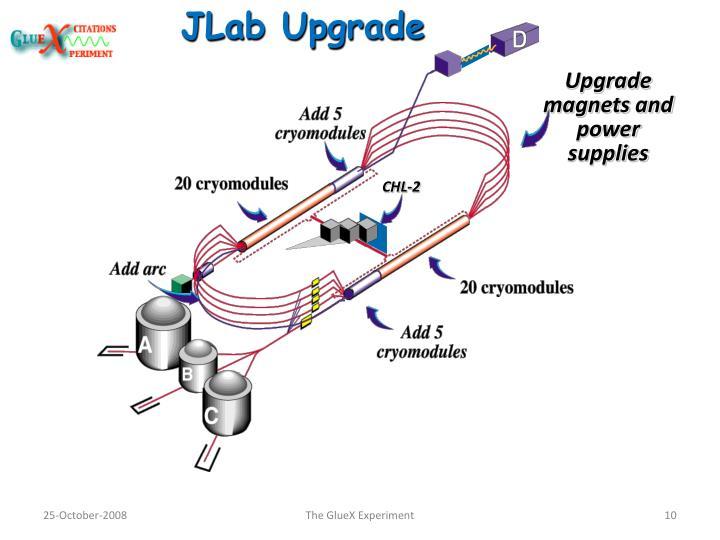 JLab Upgrade