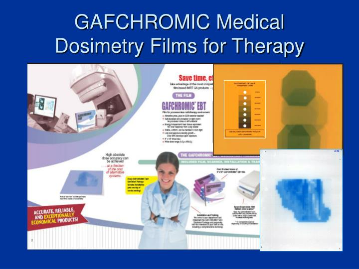GAFCHROMIC Medical