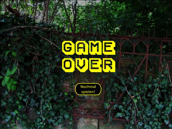 GAME OVER!!!