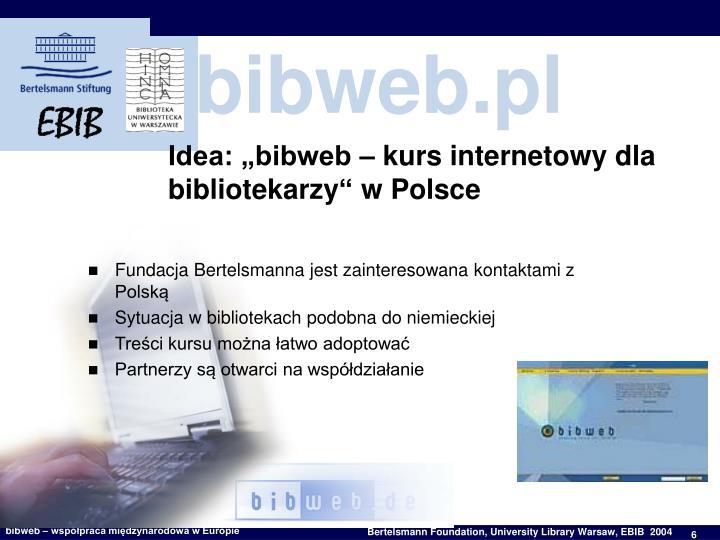 bibweb.pl