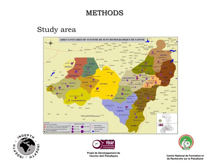 Projet de Développement de Vaccins Anti Paludiques