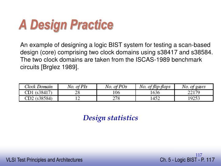 A Design Practice