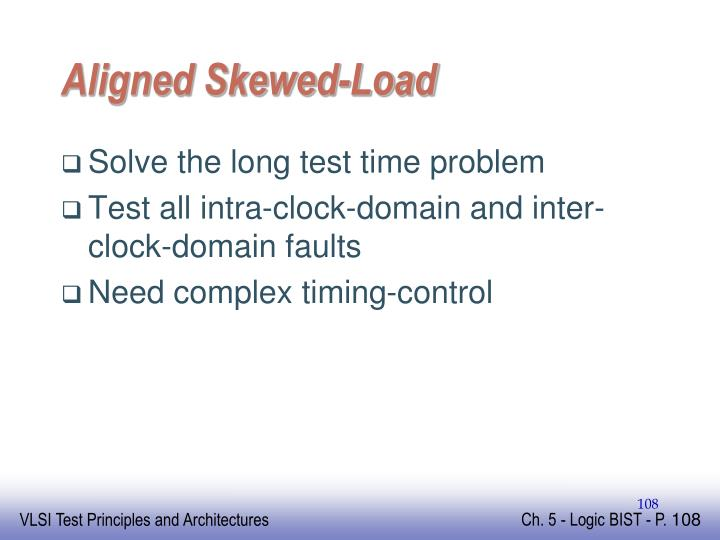 Aligned Skewed-Load
