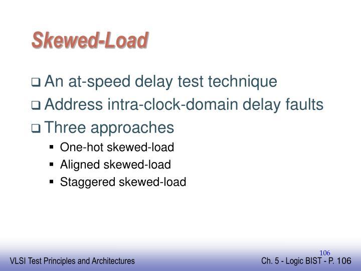 Skewed-Load