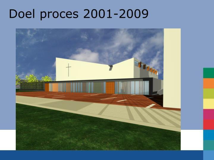 Doel proces 2001-2009