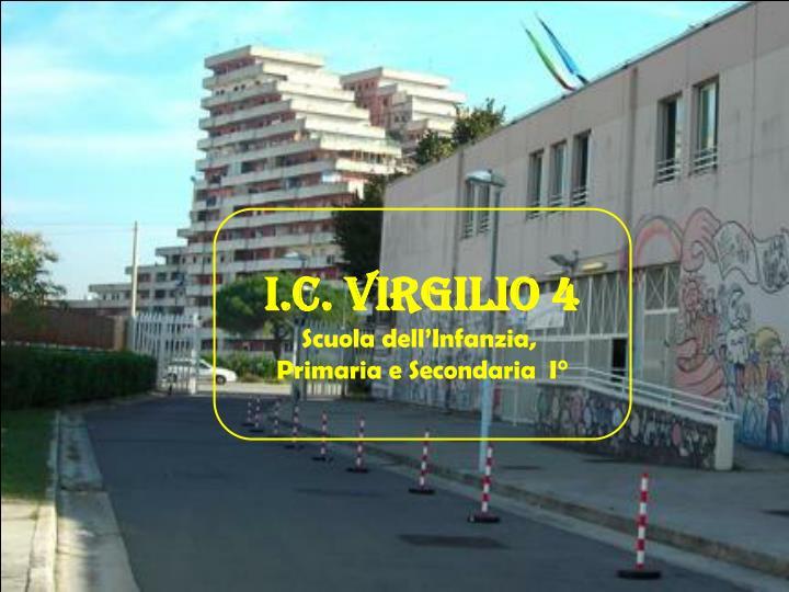 I.C. VIRGILIO 4