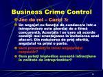 business crime control5