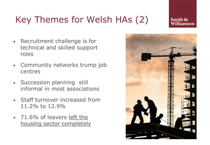 Key Themes for Welsh HAs (2)