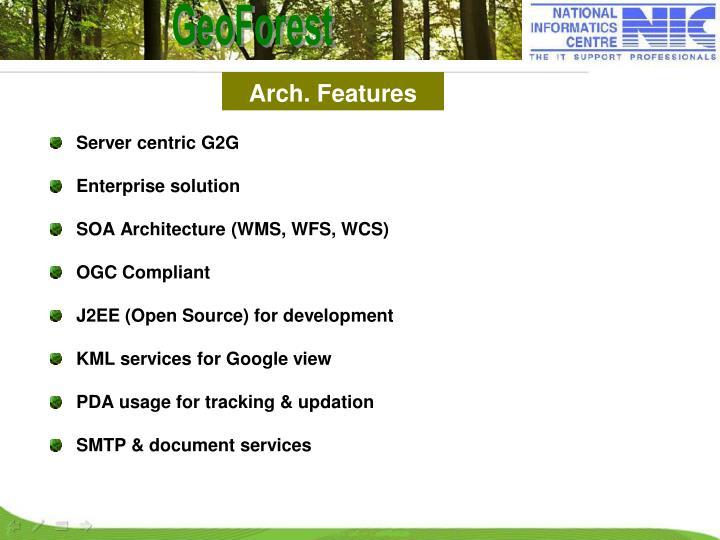 GeoForest
