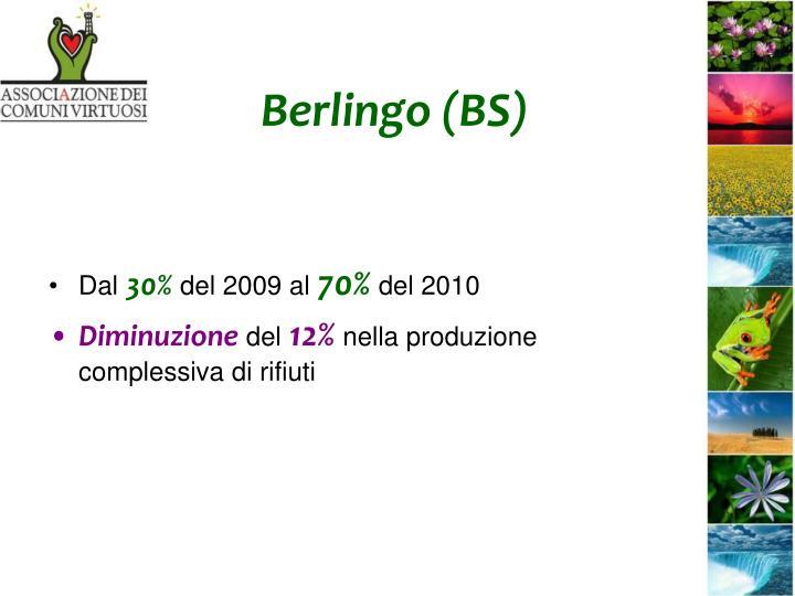 Berlingo (BS)